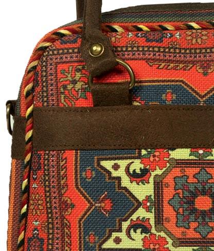 کیف های زنانه ابریشمی