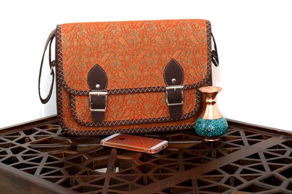 خرید کیف ترمه زنانه در تهران