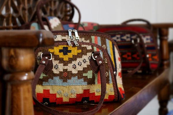فروش کیف گلیمی سنتی در تهران