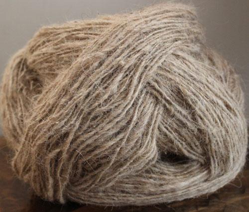 نخ قالی کرمی