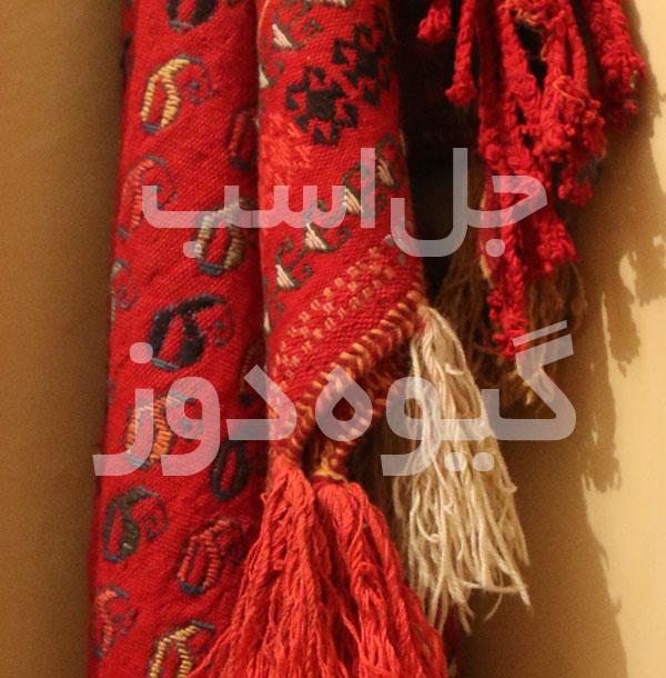 فروش جل اسب گلیمی در تهران