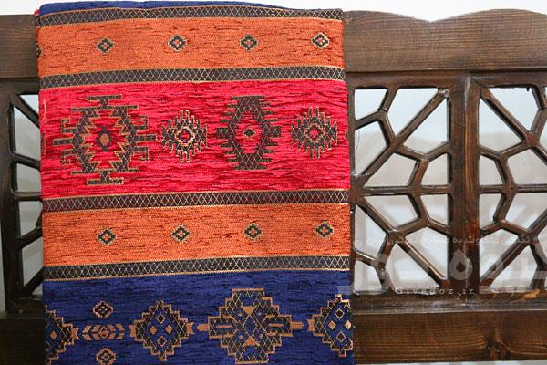 پارچه های سنتی برای مبل