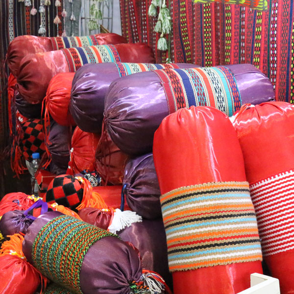 فروش بالشتک سنتی برای جهیزیه