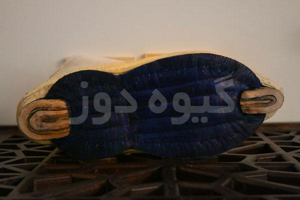 خرید گیوه ملکی اصفهان