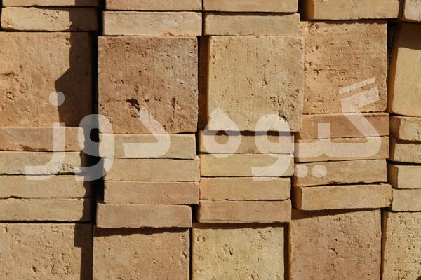 ساخت دیوار خشتی و گلی