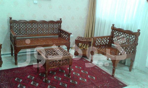 خرید مبل سنتی ایرانی