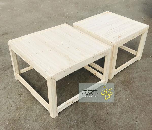 ادرس کرسی چوبی فروشی