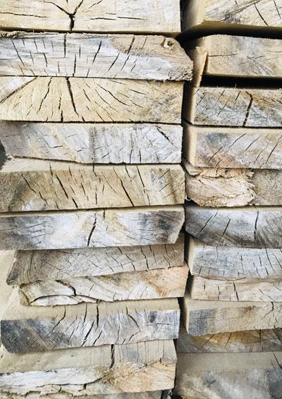 تخت بنایی جنس چوب ایرانی