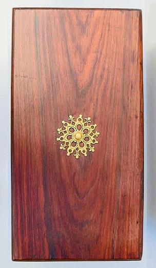 صندوقچه چوبی قیمت