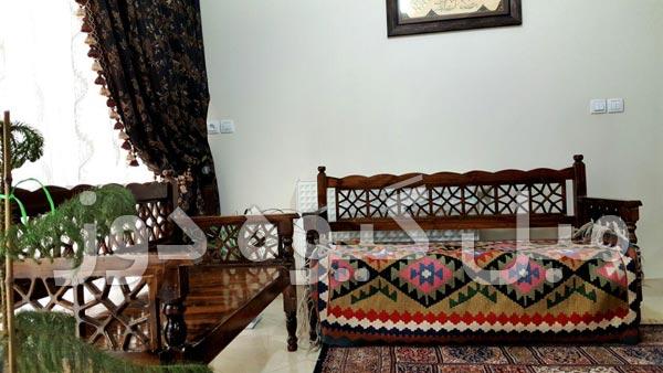 خرید مبل سنتی از اصفهان
