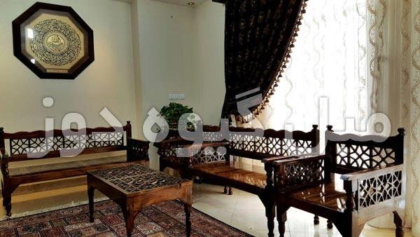 قیمت مبل سنتی اصفهان