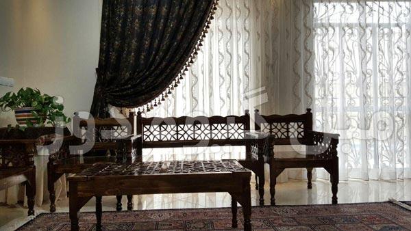 خرید مبلمان سنتی ایرانی