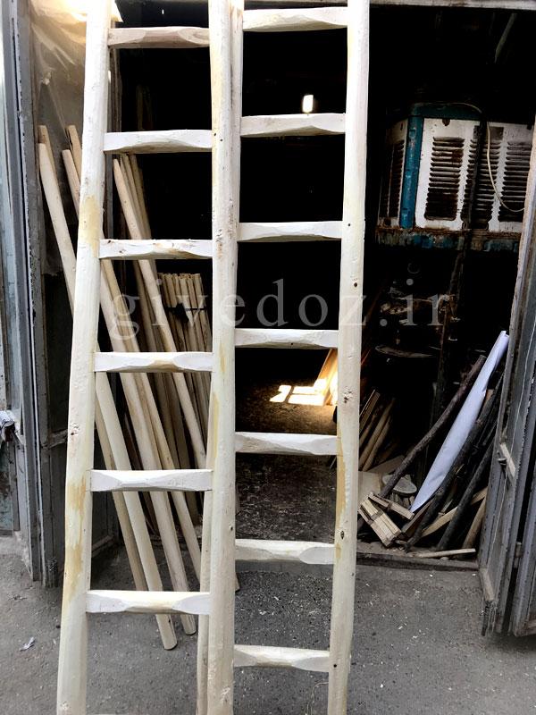 فروش نردبان پله ای