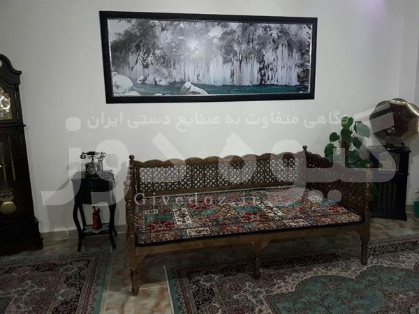 فروش تخت بزرگ برای منزل