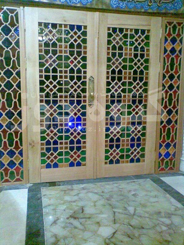 فروش پنجره سنتی اصفهان