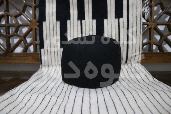 فروش کلاه نمدی بختیاری در تهران