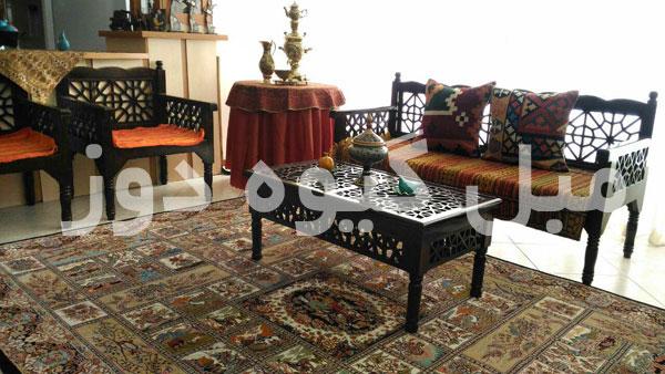 خرید مبل گره چینی در تهران