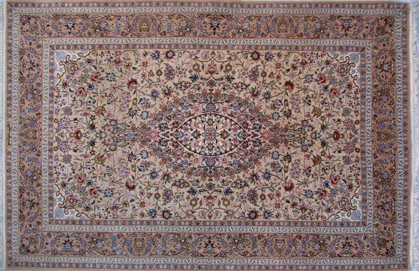 طراحی فرش ماشینی