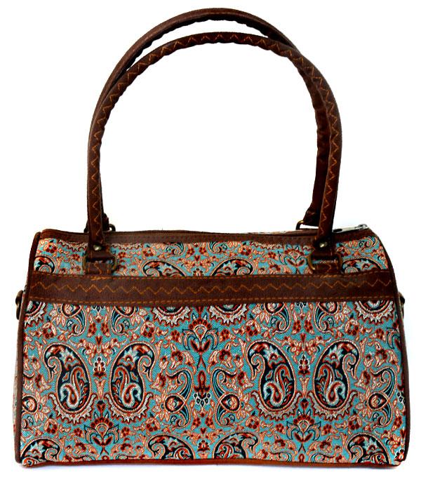 خرید کیف ترمه در تهران